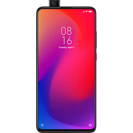 Telefon mobil Xiaomi Mi 9T PRO 128GB 6GB RAM Dual SIM 4G Glacier Blue