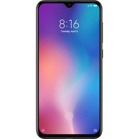 Telefon mobil Xiaomi Mi 9 128GB 6GB RAM Dual SIM 4G Black