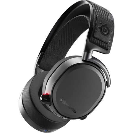 Casti SteelSeries Arctis Pro Wireless Black