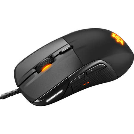 Mouse gaming SteelSeries Rival 710 Black