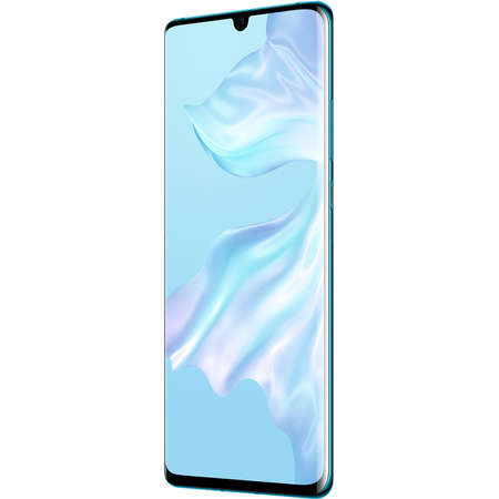 Smartphone Huawei P30 Pro 256GB 8GB RAM Dual Sim 4G Mystic Blue