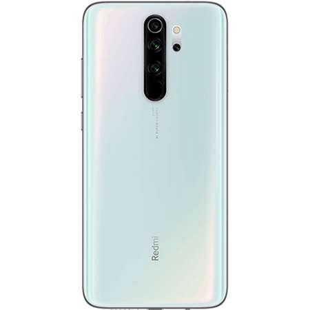 Smartphone Xiaomi Redmi Note 8 Pro 64GB 6GB RAM Dual Sim 4G White