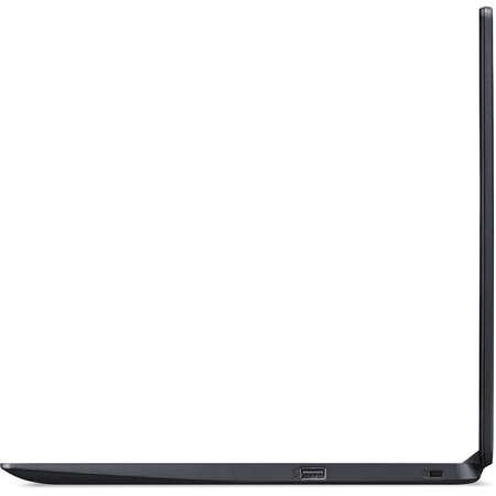 Laptop Acer Aspire 3 A315-54-524T 15.6 inch FHD Intel Core i5-10210U 4GB DDR4 512GB SSD Linux Shale Black