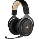 Casti Corsair HS70 Pro Wireless Crem