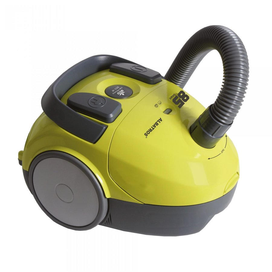 Aspirator cu sac SMART 85 ECO GREEN Putere 850W Verde