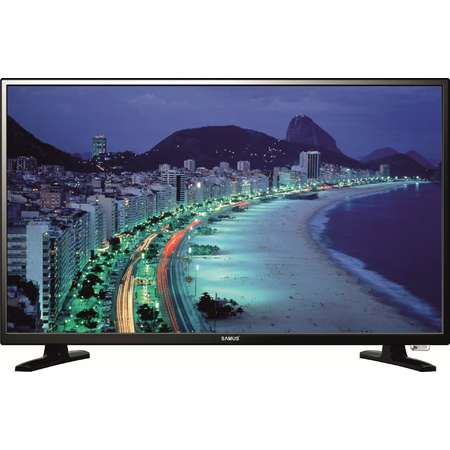 Televizor Samus LE24C2 LED 60cm HD READY Negru