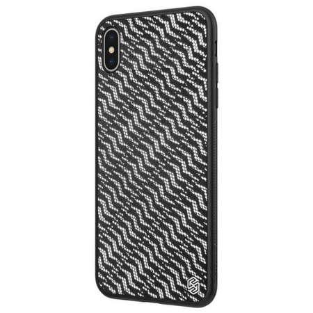 Husa Protectie Spate Nillkin N01 Twinkle pentru Apple Iphone X/XS