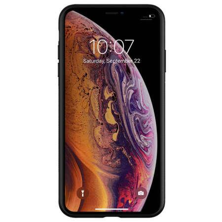 Husa Protectie Spate Nillkin N02 Twinkle pentru Apple Iphone XR