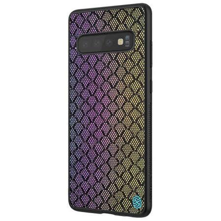 Husa Protectie Spate Nillkin N02 Twinkle pentru Samsung S10 Plus