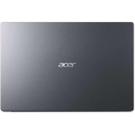 Laptop Acer Swift 3 SF314-57-516Z 14 inch FHD Intel Core i5-1035G1 8GB DDR4 512GB SSD Windows 10 Home Steel Gray