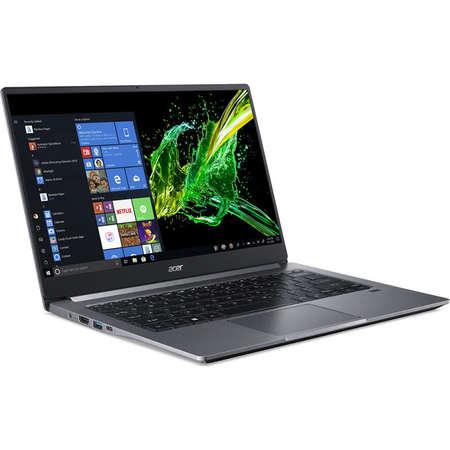 Laptop Acer Swift 3 SF314-57-78YK 14 inch FHD Intel Core i7-1065G7 8GB DDR4 1TB SSD Windows 10 Home Steel Gray