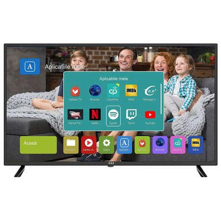 Televizor Nei LED Smart TV 40NE5515 101cm Full HD Black