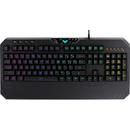 TUF K5 RGB Negru