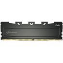 Black Kudos 8GB (1x8GB) DDR4 2400MHz CL15