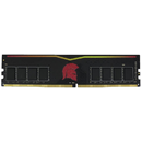 Red Series 16GB (1x8GB) DDR4 2400MHz CL17