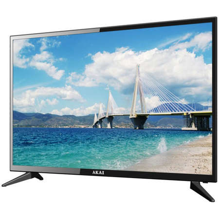 Televizor Akai LED LT-3229HD 81cm HD Ready Black