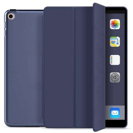 Husa TECH-PROTECT Smartcase iPad 7/8 10.2 inch (2019/2020) Navy Blue