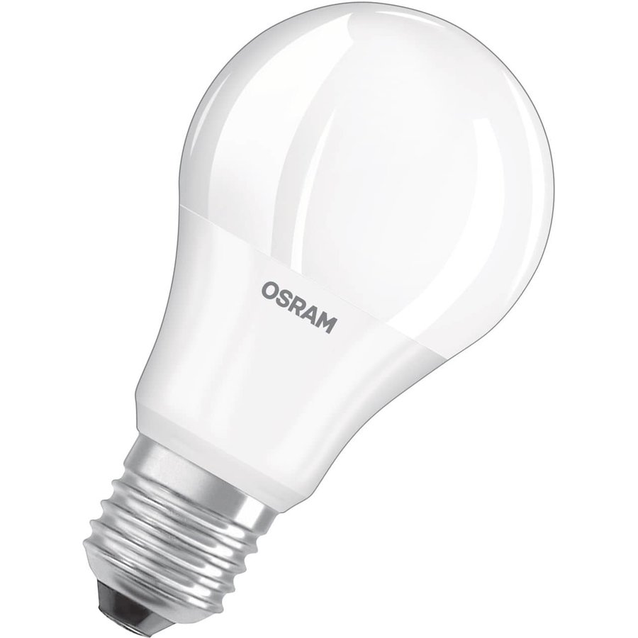 Set 5 becuri LED LED BASE CLASSIC A E27 8.5W 60W 4000K 806 lm A+ Lumina neutra
