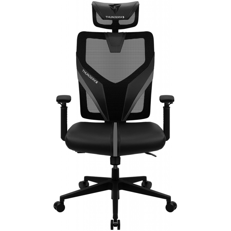 Scaun Gaming Thunderx3 Yama1 Black