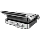 Gratar electric Taurus Asteria Complet 2000W Inox