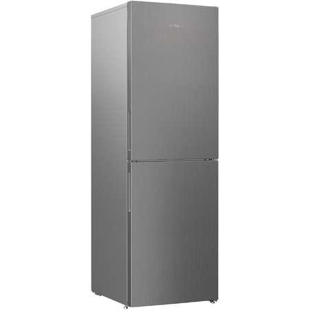 Combina frigorifica ARCTIC AK60386NFMT++ 358 Litri Clasa A++ Argintiu