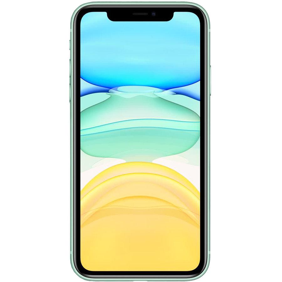 Smartphone IPhone 11 128GB Dual Sim Fizic Green