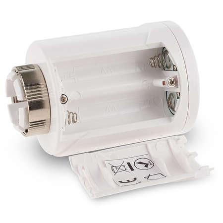Pachet 6 termostate NEX HOME Wireless programabile cu Display 1 Modul de Conectare Regleaza curgerea apei prin Calorifer