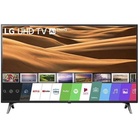 Televizor LG LED Smart TV 70UM7100PLA 177cm Ultra HD 4K Black