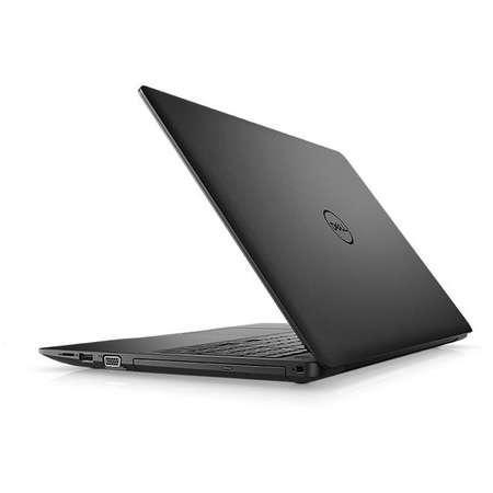 Laptop Dell Vostro 3590 15.6 inch FHD Intel Core i5-10210U 8GB DDR4 256GB SSD AMD Radeon 610 2GB DVDRW Linux 3Yr CIS Black