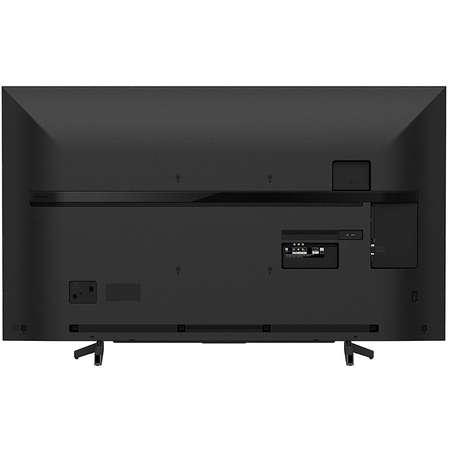 Televizor Sony LED Smart TV KD55XG7005BAEP 139cm Ultra HD 4K Black