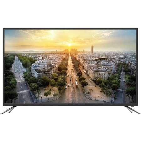 Televizor SKYMASTER LED Smart TV 50SUA2505 127cm Ultra HD 4K Black