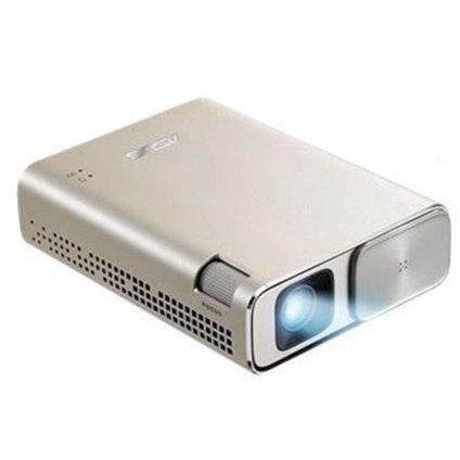 Videoproiector ZenBeam Go E1Z WVGA Gold