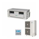 TK-CTH-60+TK-COU-60 Inverter 60000BTU Clasa A Alb