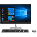 Sistem All in One Lenovo IdeaCentre 730S-24IKB 23.8 inch FHD Touch Intel Core i5-8250U 16GB DDR4 1TB HDD 512GB SSD AMD Radeon 530 2GB Windows 10 Home Black