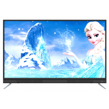 Televizor LED Schneider 65SC650K 165cm Ultra HD 4K Smart TV Negru