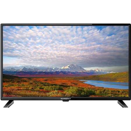 Televizor Smart LED Schneider 40SC550K 101cm Full HD Negru