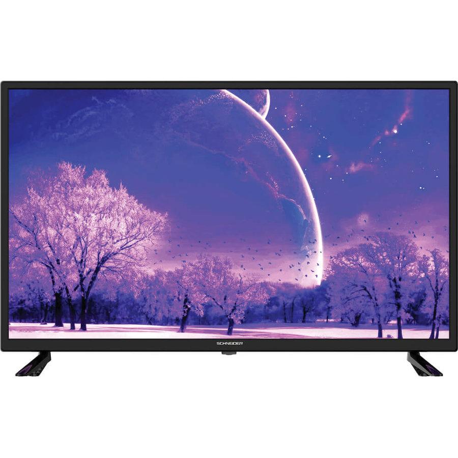 Televizor LED 32SC410K 80 cm HD Negru
