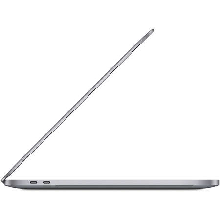 Laptop Apple MacBook Pro 16 inch Touch Bar Intel Core i9 2.3GHz 16GB DDR4 1TB SSD AMD Radeon Pro 5500M 4GB Space Gray INT keyboard