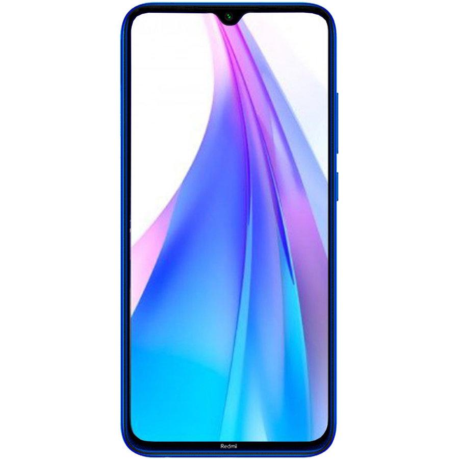 Smartphone Redmi Note 8T 128GB 4GB RAM Dual Sim 4G Blue