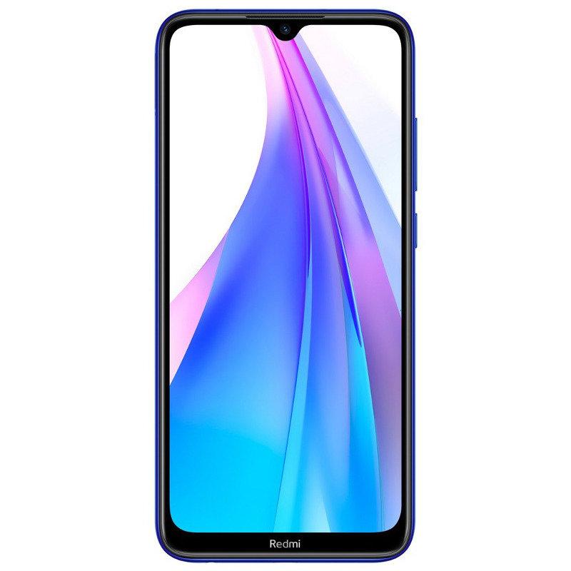 Telefon mobil Redmi Note 8T EU 32GB 3GB RAM NFC Dual SIM 4G Starscape Blue