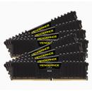 Vengeance LPX DDR4 64GB (8x8GB) DDR4 3200MHz CL16 Black Octa Channel Kit