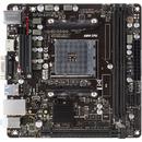 X470NH AMD AM4 mITX