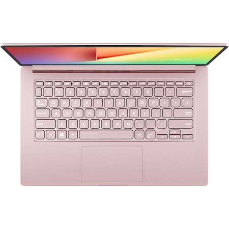 Laptop Asus VivoBook 14 X403FA-EB020 14 inch FHD Intel Core i5-8265U 8GB DDR3 512GB SSD Pink