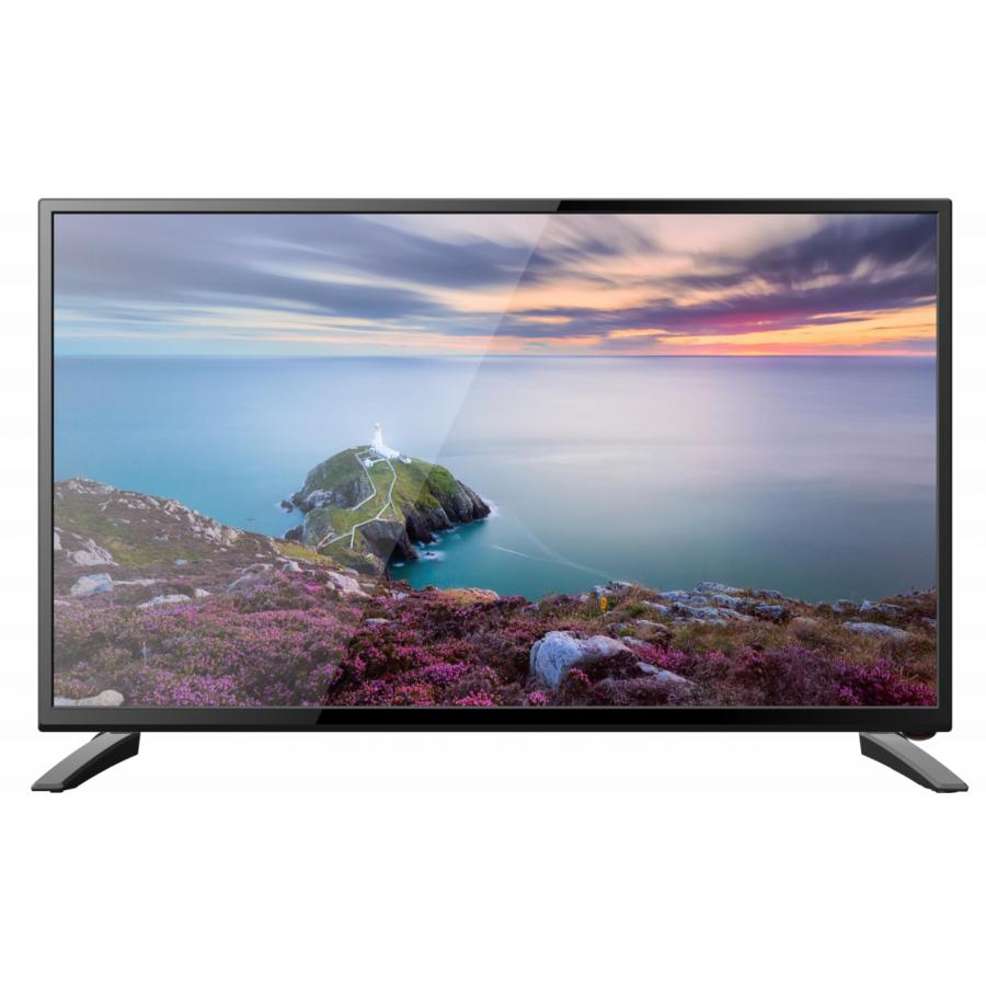 Televizor LED 24sc510k 62cm Full HD Slot CI Negru