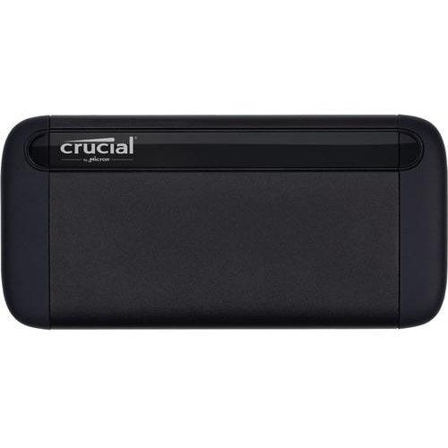 SSD Extern X8 500GB USB 3.1 Tip C 2.5 inch Black