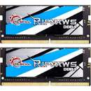 Ripjaws 16GB (2x8GB) DDR4 3000MHz CL16 1.2V Dual Channel Kit