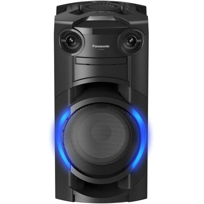 Sistem audio High Power SC-TMAX10E-K 300W Airquake Bass Negru