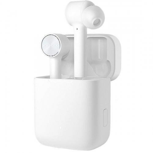 Handsfree Mi True Wireless Earphones White