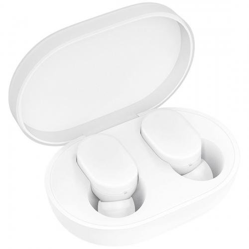 Casti Audio Mi True Wireless Earbuds White