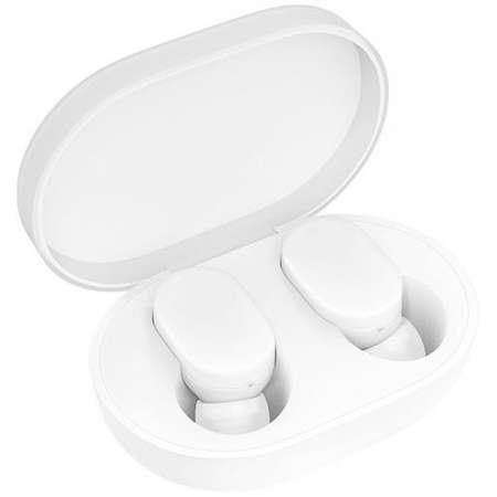 Casti Audio Xiaomi Mi True Wireless Earbuds White